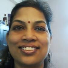 Ratna User Profile