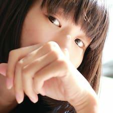 欣韫 User Profile