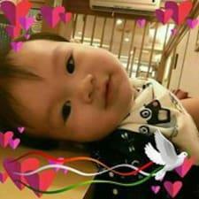 Profilo utente di 傳榮