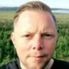 Profil korisnika Tommie