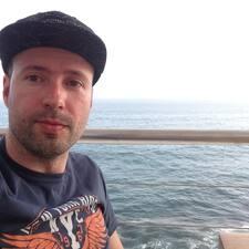 Ibragim User Profile