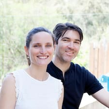 Claire & Jeremy (Quenda Guesthouse) User Profile