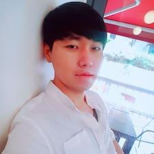 Dongheon User Profile