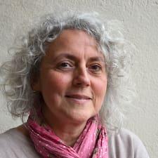 Lina Brugerprofil