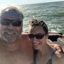 Mark & Stacy Brugerprofil