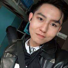 繁阳 User Profile