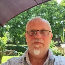 Profil Pengguna Ralf