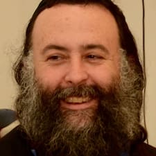 โพรไฟล์ผู้ใช้ Eliyahu