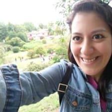Profil utilisateur de Joceline