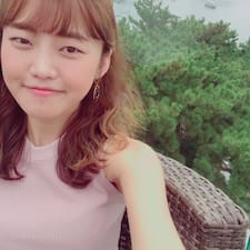 Nutzerprofil von Eunhye