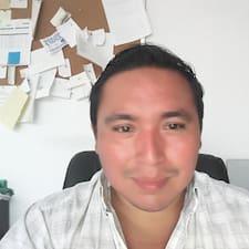 Rodrigo Ismaelさんのプロフィール