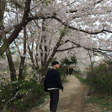 Profilo utente di Sejoong