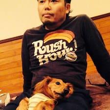 Ichisaku User Profile