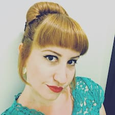 Profilo utente di Grazia Maria