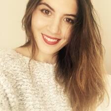 Профиль пользователя Stéphanie