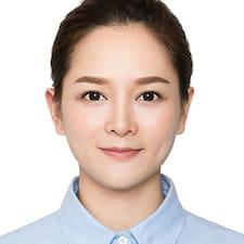 Profil utilisateur de 岚岚
