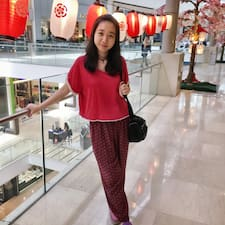 Profil Pengguna Xin Xuan