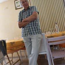 Jean Jacques Brukerprofil