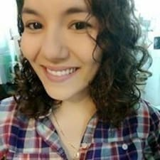 Profilo utente di Thamires Rafaela
