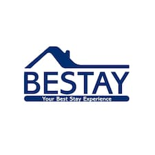 BeStay User Profile