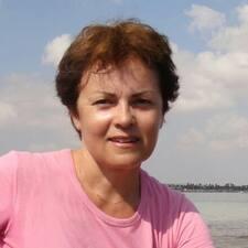 Profil utilisateur de Marie-Lise