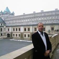 Zbigniew User Profile
