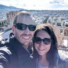 Josh&Katelyn Brukerprofil