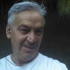 Heraldo User Profile