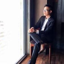 Profil utilisateur de 靖勳