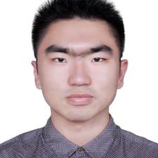 Nutzerprofil von Zhengrong