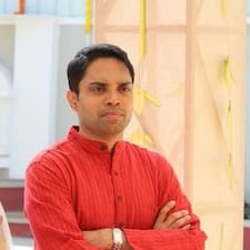 Prem Anand User Profile