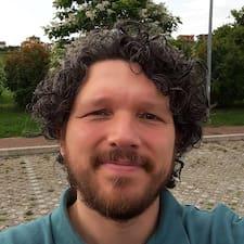 Профиль пользователя Federico