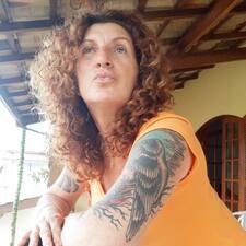 Cleusa User Profile