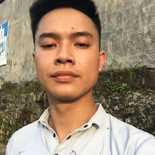 Profilo utente di Trương
