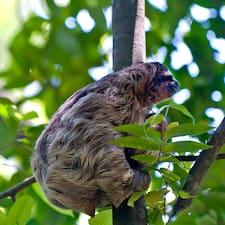 Manzanillo Wildlife Refuge的用戶個人資料