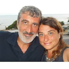 Profil utilisateur de Antonio E Marina