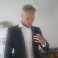 Profil utilisateur de Pauly