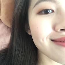 Profil utilisateur de Hanxuan