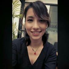 Paola Andrea felhasználói profilja