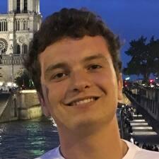 Mitchell Joseph Kullanıcı Profili