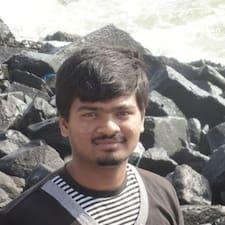 Abhinav Kumar User Profile