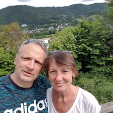 Marie Et Thierry User Profile