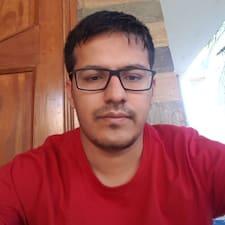 Guruprasad User Profile