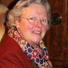 Profil Pengguna Elisabeth Freifrau Von