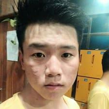 何嘉伟 - Profil Użytkownika