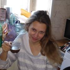 Лена User Profile