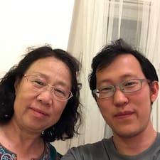 Qingyun的用戶個人資料