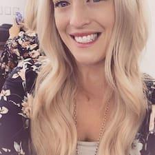 Kristy Brugerprofil