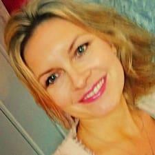 Profil korisnika Annike