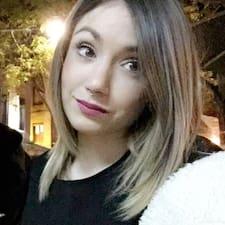 Kheriane User Profile